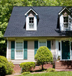 Home Roofing Charlotte NC