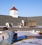Commercial Roofing Charlotte NC